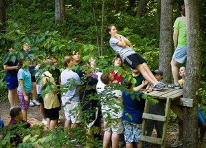 Adventure Beyond Corporate - Experiential Learning