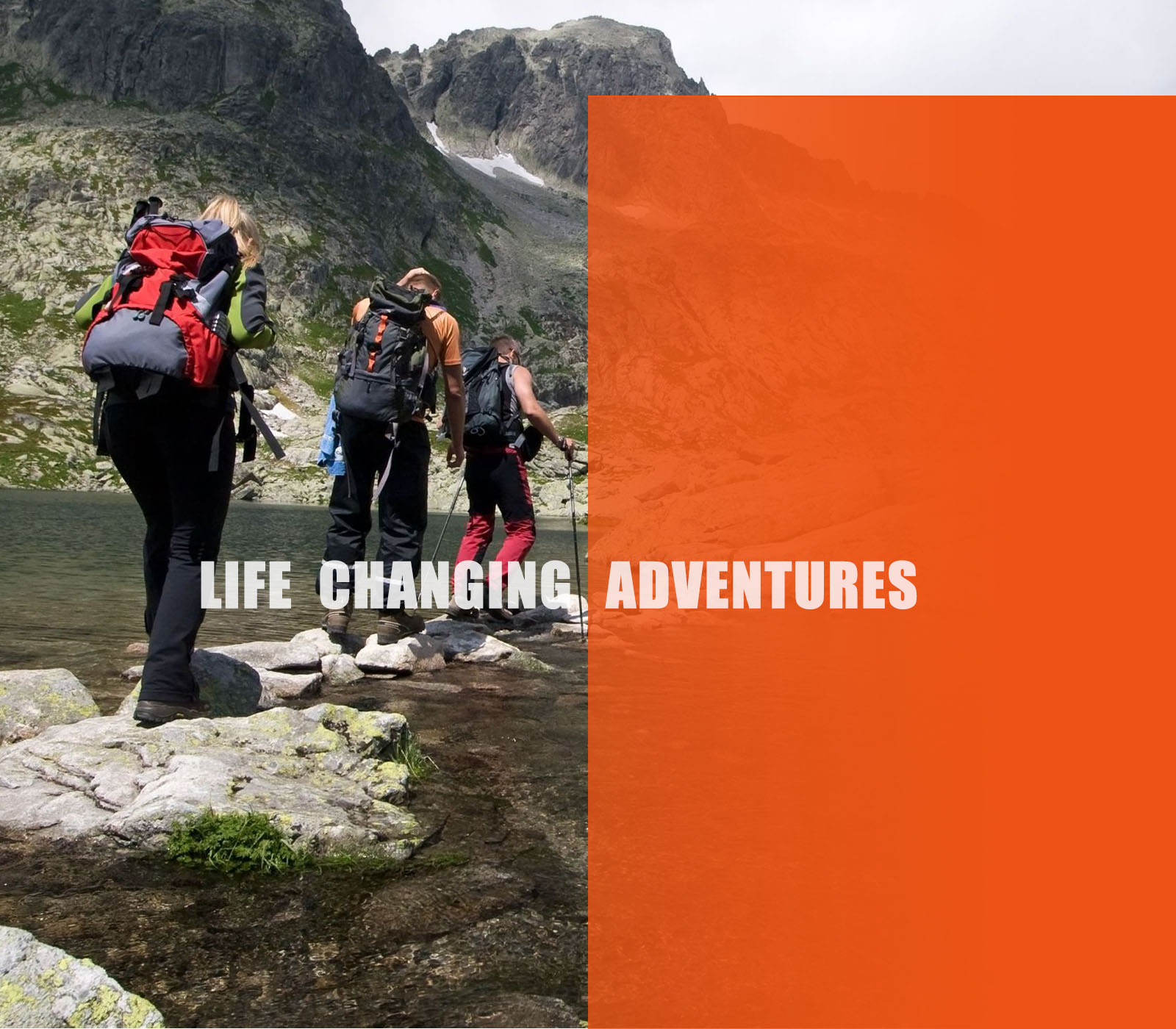 Adventure Beyond - Life Changing Adventure Travel Trips